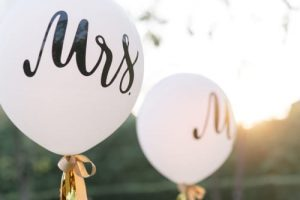 Wedding Balloons in New jersey
