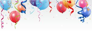 Buy Party Balloons in New Jersey