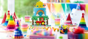 Boy Birthday Party Supplies In New Jersey