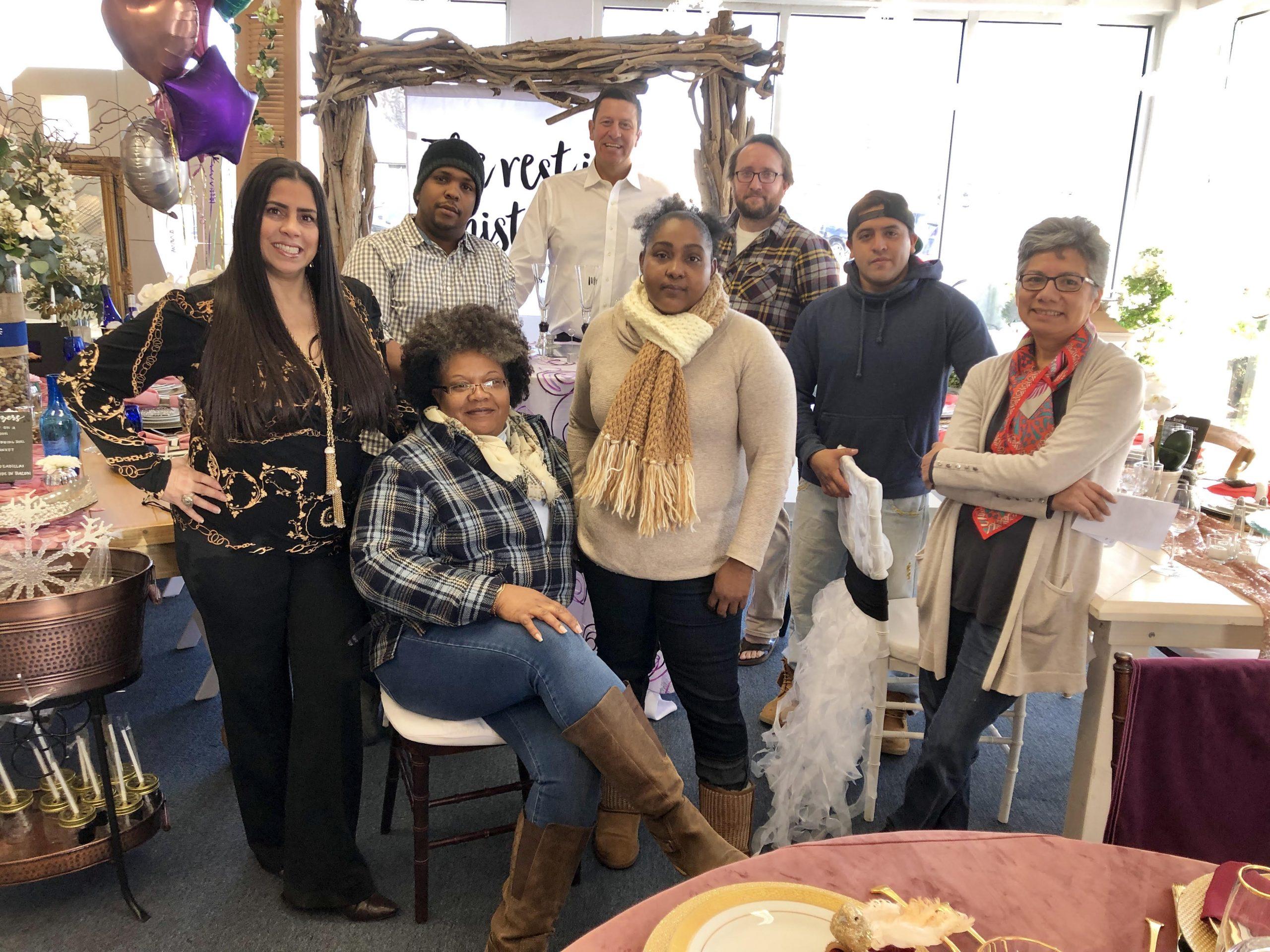 Party Corner in Shrewsbury NJ Celebrates 50 Years