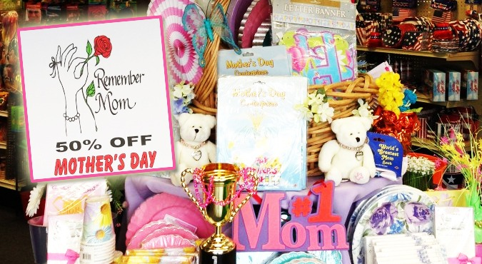 Mothers Day Sales NJ